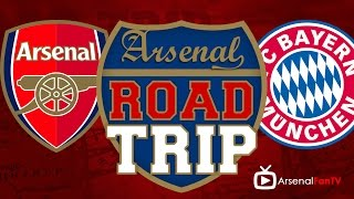 Video Gol Pertandingan Arsenal vs FC Bayern Munchen