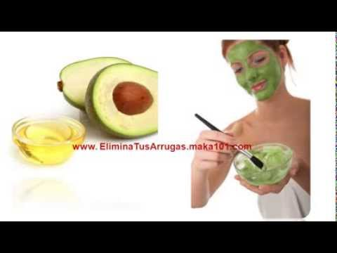Como eliminar las arrugas naturalmente youtube for Productos para eliminar pececillos de plata