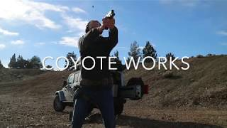 Learning to Shoot Like an Operator Ep 3 - Training with Baer Solutions Drew Estell
