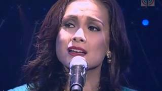 Lea Salonga - Higher (Allegiance)