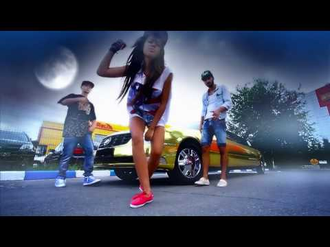 JJ feat. Roxy & Raza -ShowBiz (Official Video)