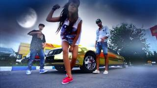 Repeat youtube video ApocalipsA feat Roxy-ShowBiz (Official Video)