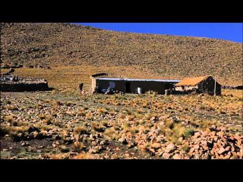 情熱の国 ペルー #3インカ発祥の地と山岳地域を巡る