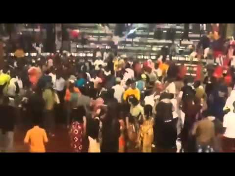 Gabra 'Oromo' Cultural Night in Nairobi Kenya   Nov  14, 2015