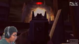 action filled Call of Duty 1 sinhala gameplay | myHub.lk