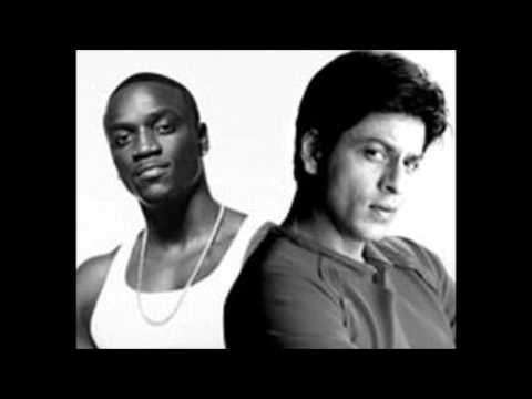 Criminal ft Akon RAONE featuring SRK & KAREENA KAPOOR