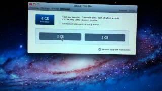 Cài Mac OS X Lion lên PC