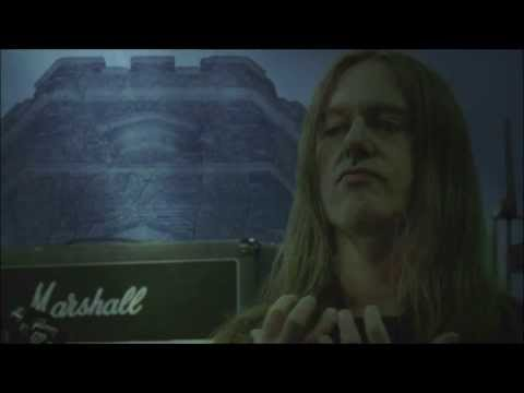Cathedral - Tower Of Silence  OFFICIAL PROMO VIDEO 2013
