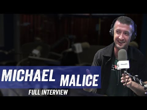 Michael Malice - 'Dear Reader', Traveling to North Korea, Dennis Rodman - Jim Norton & Sam Roberts