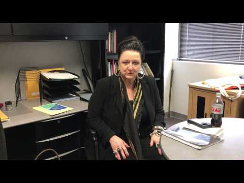 National Library Workers Day Message from ALA President Julie Todaro