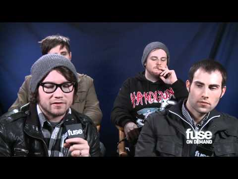 Hawthorne Heights Interview (September 2011)