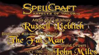 Spellcraft Introduction & Credits