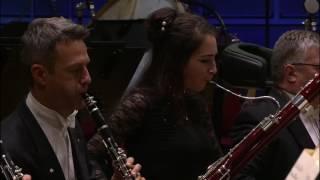 Brahms Violinkonsert  - Janine Jansen