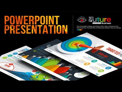 Future Business Plan Presentation HD Movie Trailer