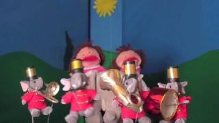 "Evelyn Evelyn - ""Elephant Elephant"""
