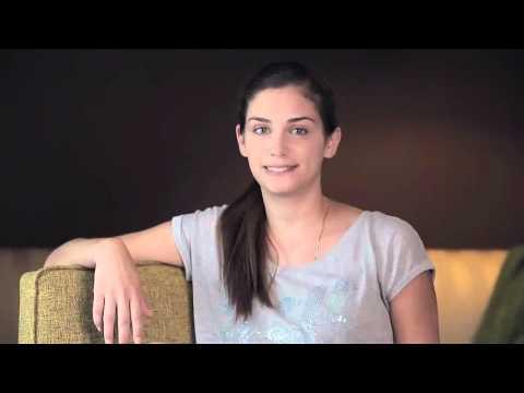 נעם קסל בפרסומת לג'רוזלם פוסט לייט טוק (Jerusalem post - lite talk)
