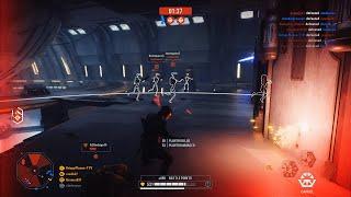 Anakin retribution to SAVE the game