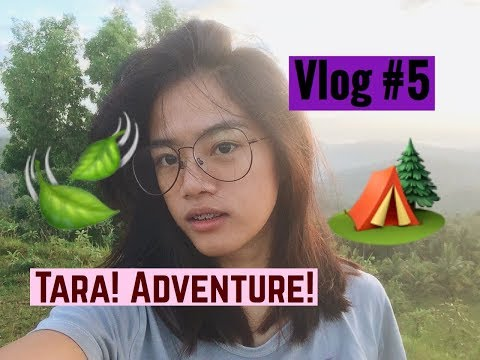 VLOG #5: WEEKEND TRIP TO SAN FERNANDO, CEBU | Bisaya & English Vlog | Anya