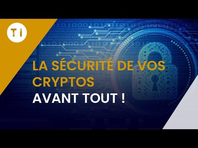 Les meilleurs pratiques pour protéger efficacement ses crypto monnaies