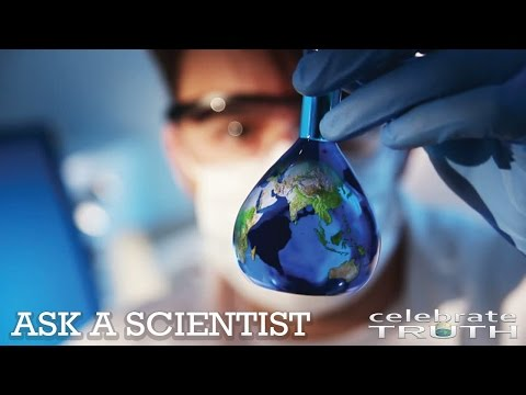 Ask a Scientist: Is the Earth Flat? 🌏 thumbnail