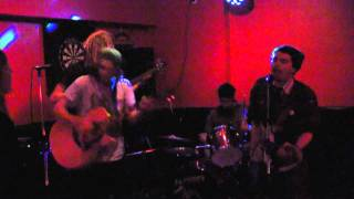 The Odd Socks - Dartmouth - Jacobs Lounge April 15/11