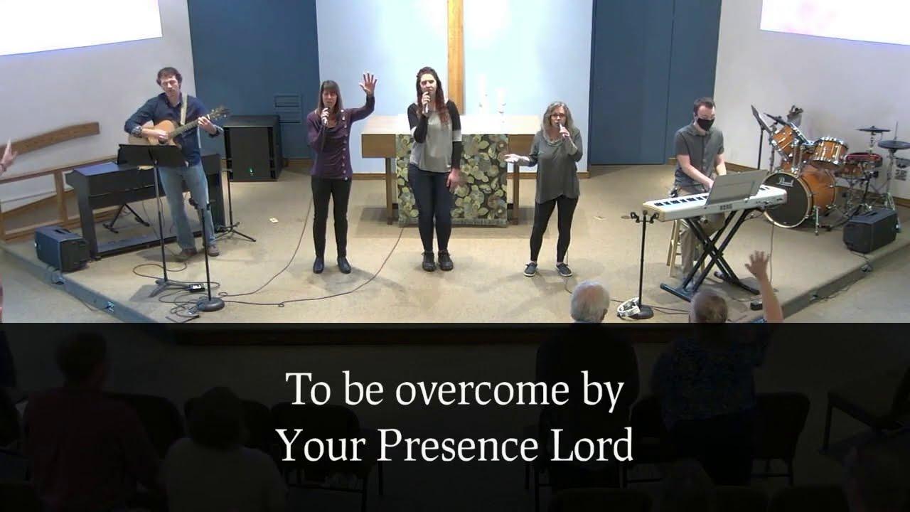 Worship 10.11.2020