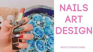 Top Nail Art Designs & Tutorials Compilation #2**Best Nails Videos & Ideas 2018**BeautyEveryday