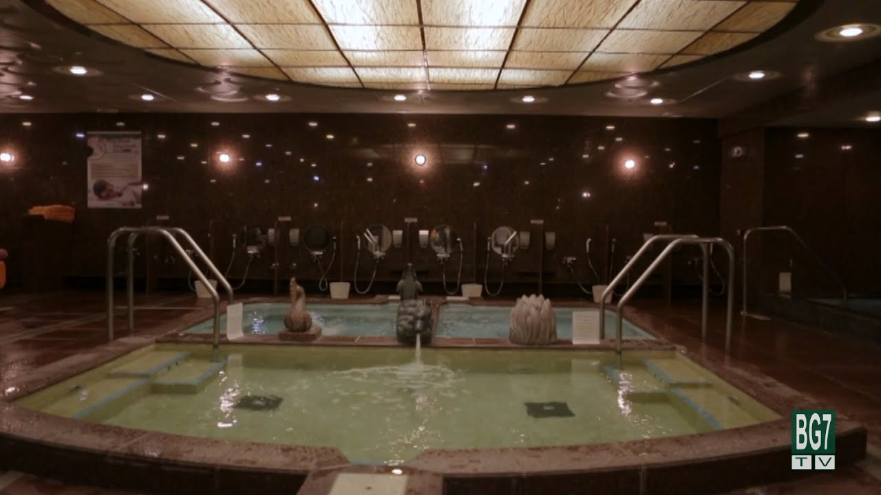The King Spa Nj