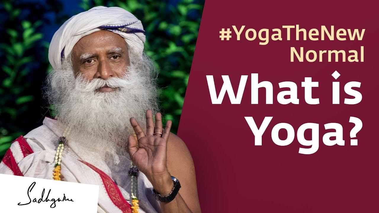 No Teachings, No Morals - Just Yoga
