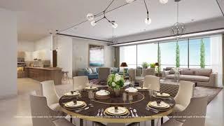 Walkthrough - Omkar Alta Monte, 2 and 3 BHK Luxurious Flats in Malad East