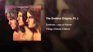 The Endless Enigma, Pt. 1