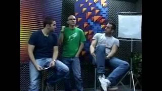 Programa Play l Edu Blanco e Gustavo Ribeirão