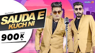 Sauda E Kuch Ni | Raju Punjabi | Binder Danoda | New Haryanvi Songs Haryanavi 2020 | Mhara Tv