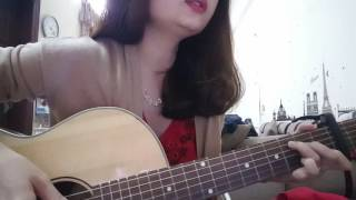 Hẹn một mai (guitar cover)