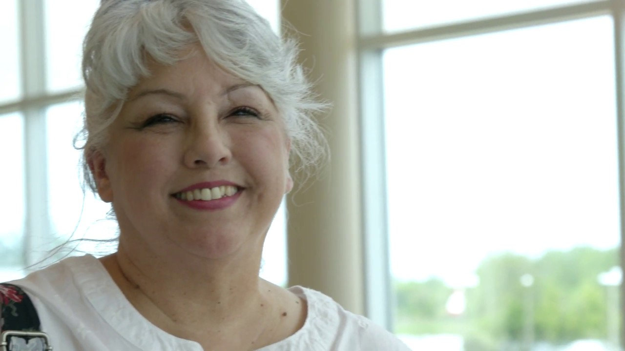Mako Knee Surgery at UH Elyria Medical Center gives patient back her life