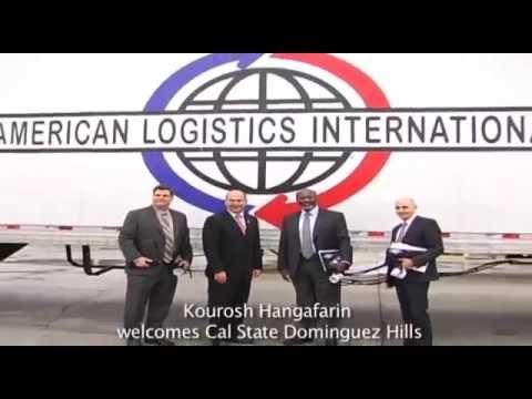 American Logistics International