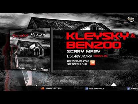 Kleysky & Benzoo - Scary Mary (Original Mix)