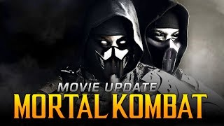 Mortal Kombat Movie 2021 - BIG DETAILS! NEW Characters, R-Rated & Authentic, Origin Stories & MORE!
