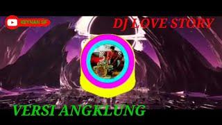 Download DJ LOVE STORY