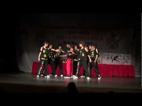 Om Mangalam Performance (Bollywood Fusion) 12.4.2011