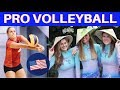 PRO VOLLEYBALL IN VIETNAM - A DAY IN THE LIFE