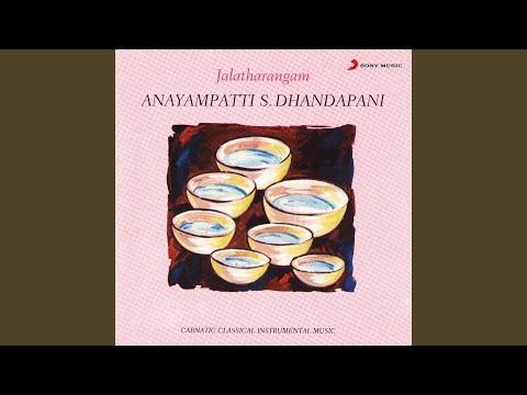 Vathapi: Hamsadhwani - Aadi - Dikshitar Mp3