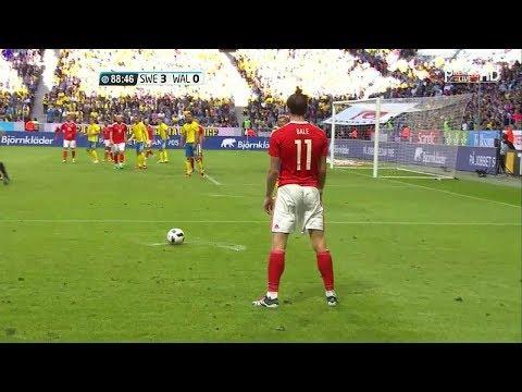 14 Golaços De Bale Que Irão Te Impressionar