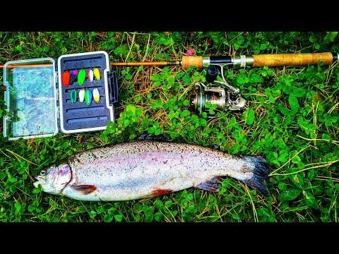 В Бисерово рыбалка возможна круглый год!