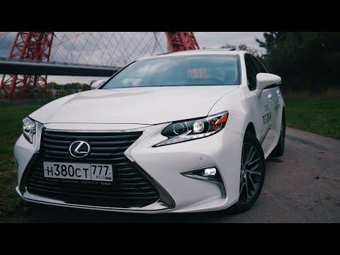 Большой тест-драйв (видеоверсия): Lexus CT 200h