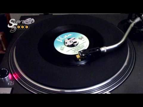 The Mousketeers - Disco Mouse (Mickey Mouse March) (Slayd5000)