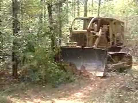 Forest Road Construction (1994)