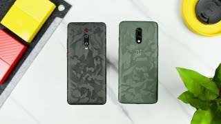 Redmi K20 Pro vs OnePlus 7 Full Detailed Comparison - Which one should you get?