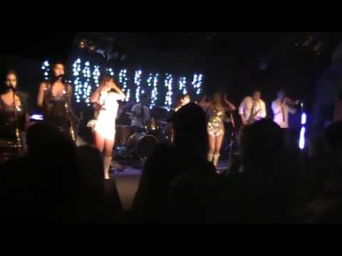 Proud Mary (Live at the Craig Charles Funk and Soul Show 2017)