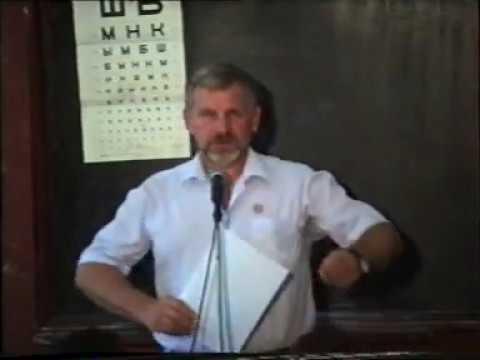 Как самому восстановить зрение и избавиться от очков?